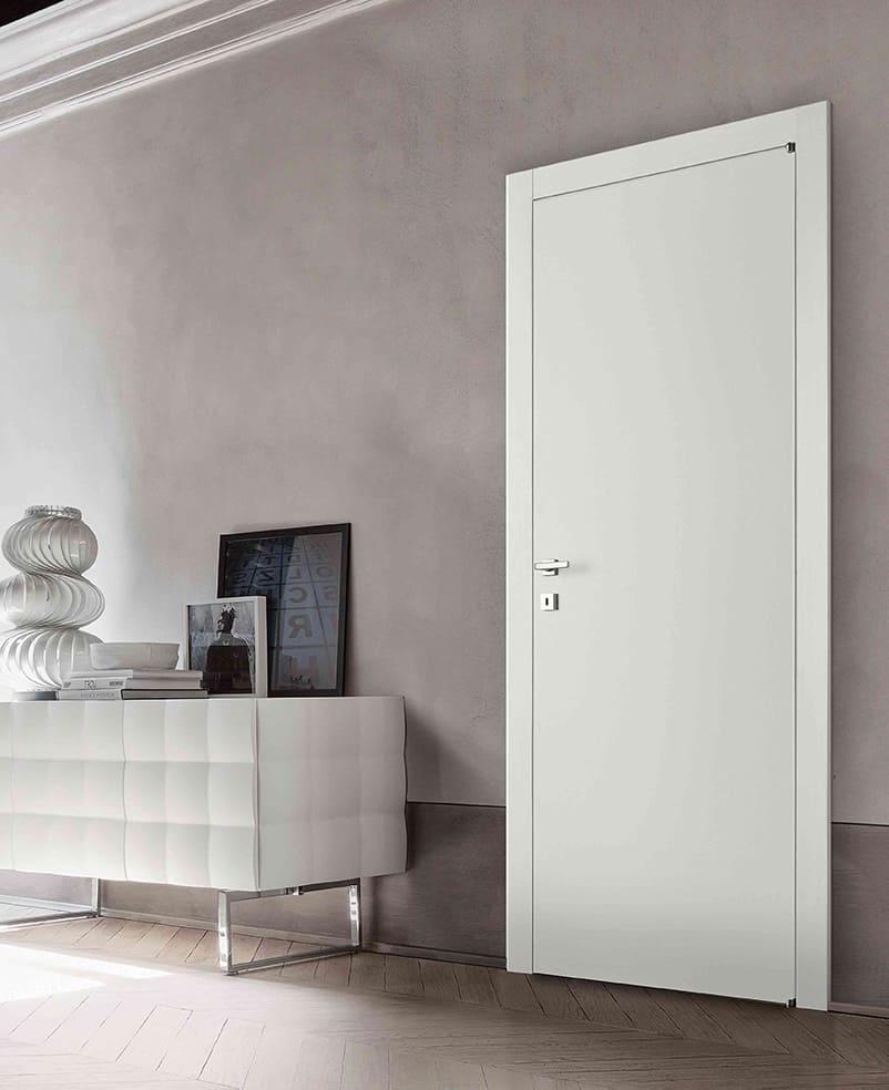 Dvere COMPLANA PLUS - Frassino Bianco