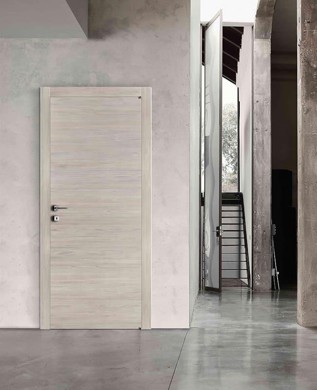 Dvere COMPLANA PLUS - Noce Soft Grey