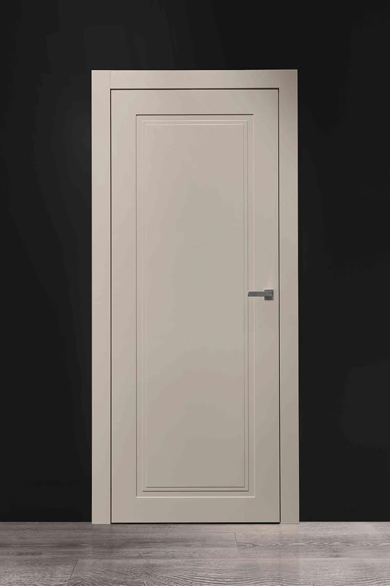Dvere HYDE – laccato canapa