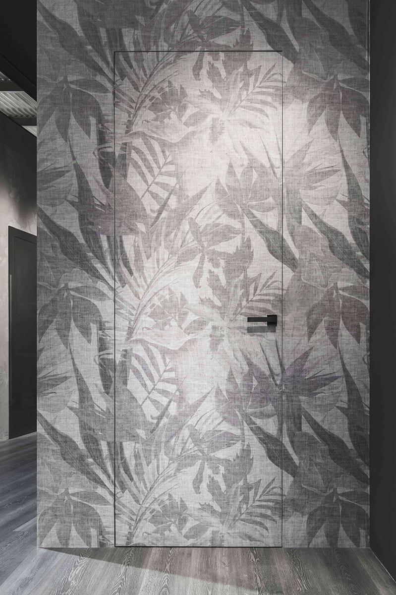 Dvere RASOPLAN – wallpaper