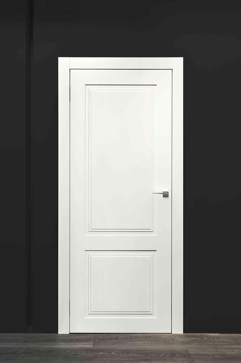 Dvere REGENT – laccato bianco 9010