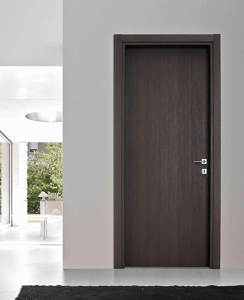Dvere SIMPLY 70 - Larice Grigio Lava