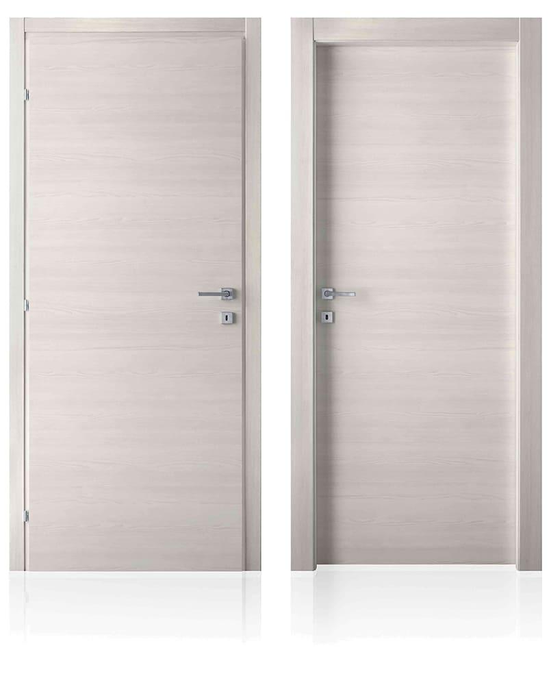 Dvere SIMPLY 90 - Noce Soft Grey
