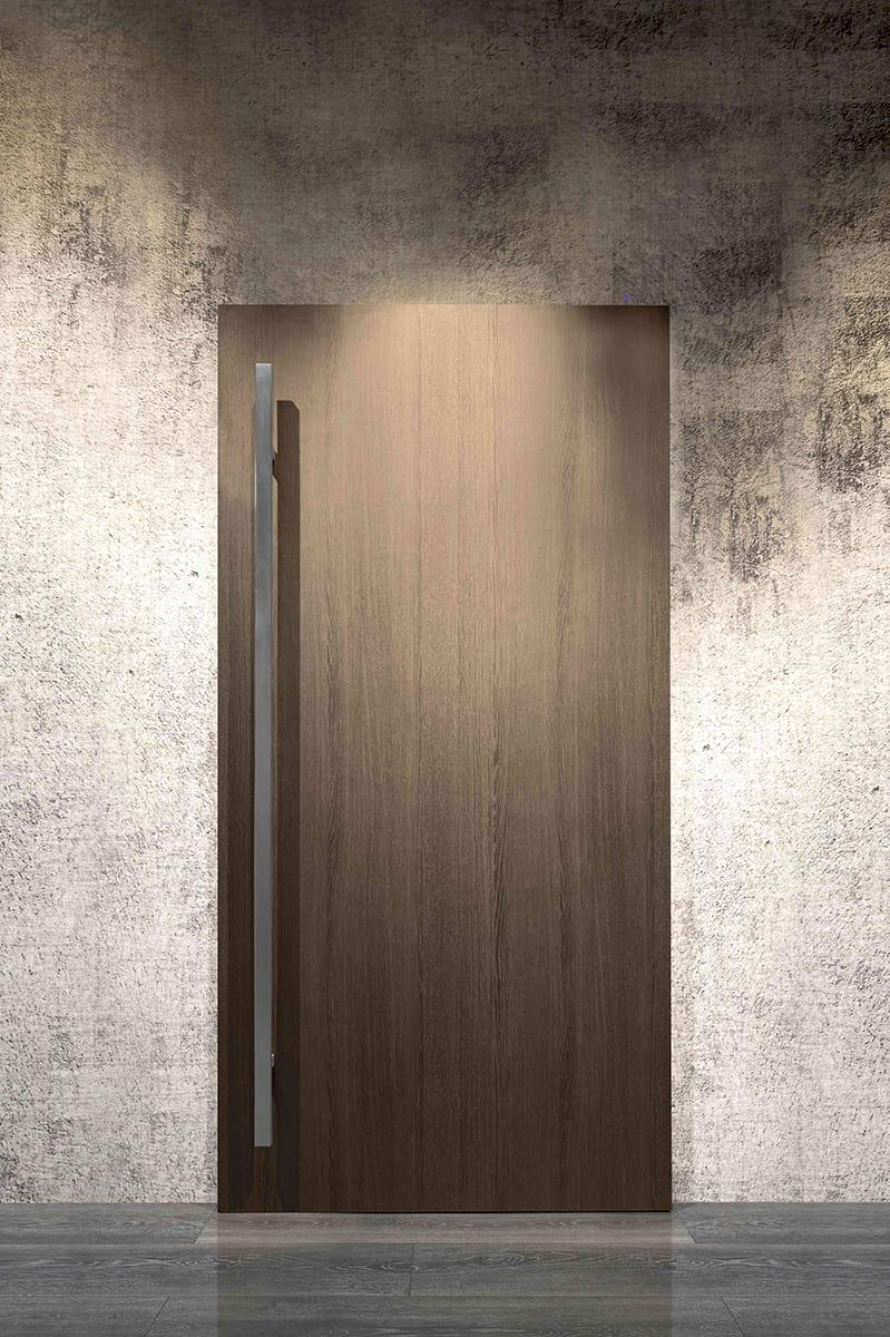 Dvere X-SLIDE (Rovere Tabacco)